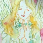 癒しの天使
