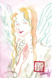 2020.10.26の天使