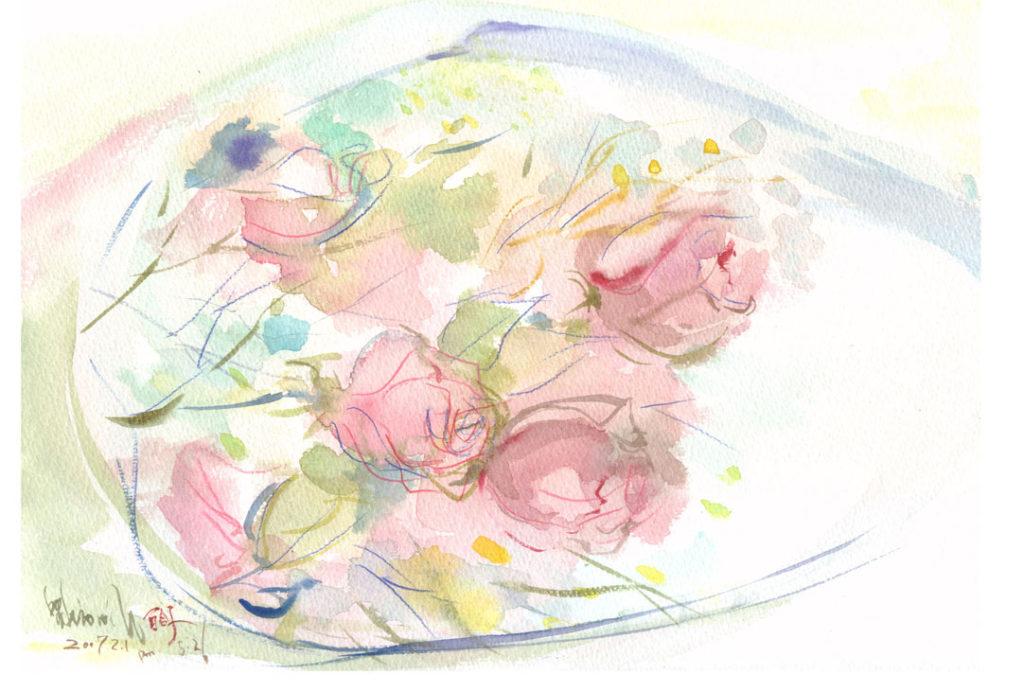 bouquet ブーケ