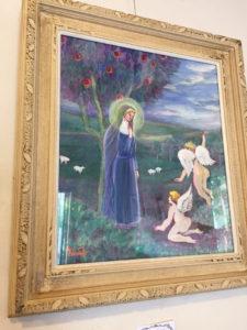 楽園のマリア