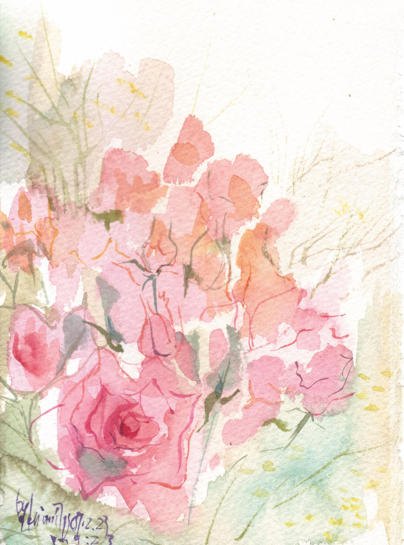 rose 2